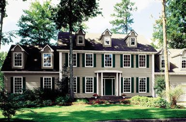 How Do You Choose The Best Siding Color Revived